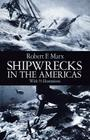 Shipwrecks in the Americas Cover Image