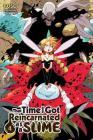 That Time I Got Reincarnated as a Slime, Vol. 4 (light novel) (That Time I Got Reincarnated as a Slime (light novel) #4) Cover Image