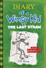 Last Straw (Diary of a Wimpy Kid) Cover Image