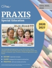 Praxis Special Education Core Knowledge and Applications (5354) Study Guide: Special Education Test Prep Including Praxis II Special Education Exam Pr Cover Image