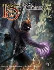 13th Age Book of Demons Cover Image