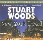New York Dead Cover Image