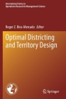 Optimal Districting and Territory Design Cover Image