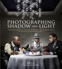Photographing Shadow and Light: Inside the Dramatic Lighting Techniques and Creative Vision of Portrait Photographer Joey L. Cover Image