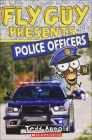 Police Officers (Scholastic Reader: Level 2 #11) Cover Image