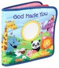 God Made You (Cloth Books) Cover Image