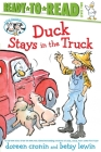 Duck Stays in the Truck (A Click Clack Book) Cover Image