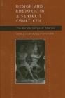 Design and Rhetoric in a Sanskrit Court Epic: The Kiratarjuniya of Bharavi Cover Image
