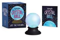 Magic Crystal Ball: See the Future! (RP Minis) Cover Image