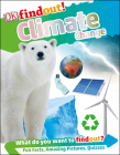 DKfindout! Climate Change (DK findout!) Cover Image