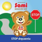 Sami MAGICZNY MIŚ: STOP dręczeniu! (Full-Color Edition) Cover Image