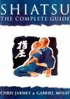 Shiatsu: The Complete Guide Cover Image