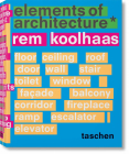 Koolhaas. Elements of Architecture Cover Image