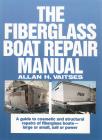 The Fiberglass Boat Repair Manual Cover Image