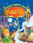 Peter Pan (World Famous Tales) Cover Image