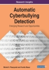 Automatic Cyberbullying Detection: Emerging Research and Opportunities Cover Image