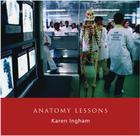 Anatomy Lessons Cover Image