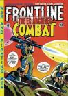 The EC Archives: Frontline Combat Cover Image