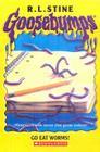 Goosebumps Cover Image