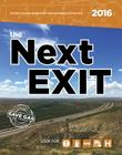 The Next Exit: USA Interstate Highway Exit Directory Cover Image