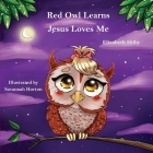 Red Owl Learns Jesus Loves Me Cover Image