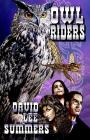 Owl Riders Cover Image
