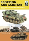 Scorpion and Scimitar: British Armoured Reconnaissance Vehicles, 1970-2020 Cover Image