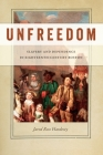 Unfreedom: Slavery and Dependence in Eighteenth-Century Boston (Early American Places) Cover Image