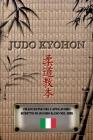 JUDO KYOHON (Italiano) Cover Image