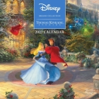Disney Dreams Collection by Thomas Kinkade Studios: 2022 Mini Wall Calendar Cover Image
