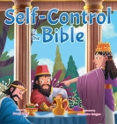 Self-Control in the Bible Cover Image