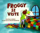 Froggy se viste Cover Image