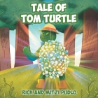 Tale of Tom Turtle Cover Image