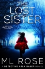 The Lost Sister: A stunning crime thriller full of twists Cover Image