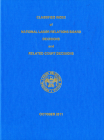 Classified Index of National Labor Relations Board Decisions, V. 354 Through 357 Cover Image