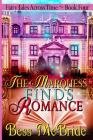 The Marquess Finds Romance Cover Image