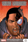 Miles Morales: Great Responsibility Cover Image