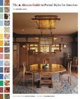The Abrams Guide to Period Styles for Interiors Cover Image