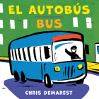 El Autobús/Bus (bilingual board book) Cover Image
