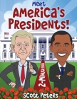 Meet America's Presidents!: 2-Minute Visits Cover Image