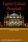 English / Galician Phrasebook Cover Image