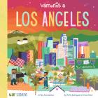 Vámonos: Los Angeles Cover Image