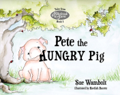 Pete the Hungry Pig Cover Image