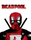 Deadpool: Sceenplay Cover Image