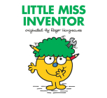 Little Miss Inventor (Mr. Men and Little Miss) Cover Image
