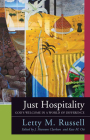 Just Hospitality: God's Welcome in a World of Difference Cover Image