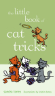The Little Book of Cat Tricks Cover Image