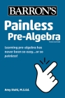 Painless Pre-Algebra (Barron's Painless) Cover Image