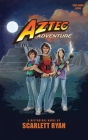 The Aztec Adventure Cover Image