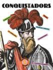 X-Books: Conquistadors Cover Image